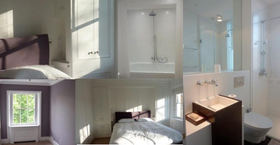 appartement londonnien