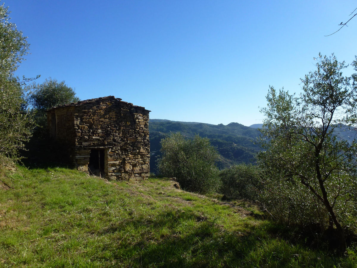 projet de maison en italie