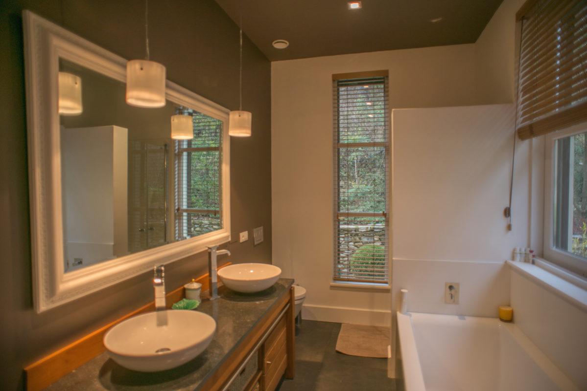 la bergerie ambiance salle de bain