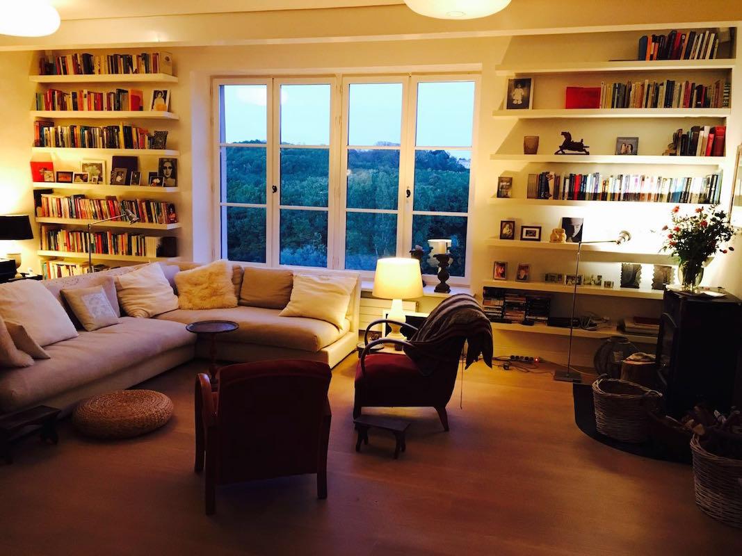 grannes salon bibliotheques